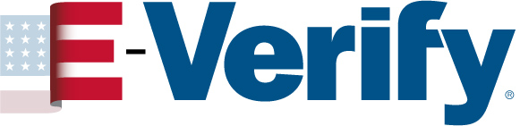 E-Verify® is a registered trademark of U.S. Department of Homeland Security.