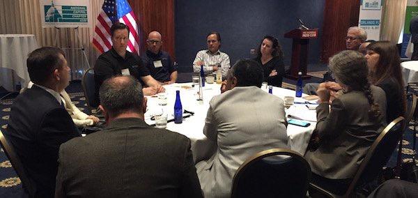 2016 AIIM Seminar DC Roundtable